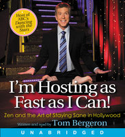 I'm Hosting as Fast as I Can! - Tom Bergeron
