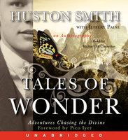 Tales of Wonder - Huston Smith