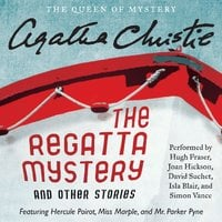 The Regatta Mystery and Other Stories - Agatha Christie