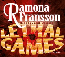 Lethal Games - Ramona Fransson