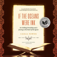 If the Oceans Were Ink - Carla Power