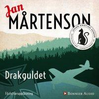 Drakguldet - Jan MÃ¥rtenson