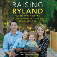 Raising Ryland - Hillary Whittington