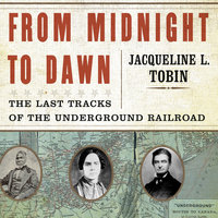 From Midnight to Dawn - Hettie Jones,Jacqueline L. Tobin