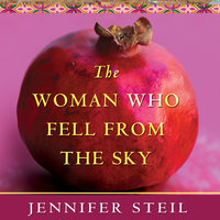 The Woman Who Fell from the Sky - Jennifer Steil