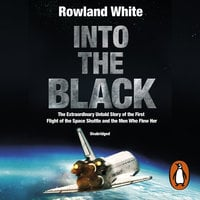 Into the Black - Rowland White