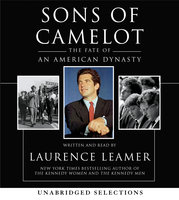 Sons of Camelot - Laurence Leamer