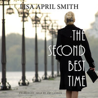 The Second Best Time - Lisa April Smith