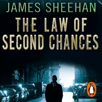 The Law Of Second Chances - James Sheehan