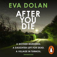 After You Die - Eva Dolan