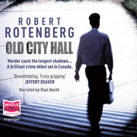 Old City Hall - Robert Rotenberg