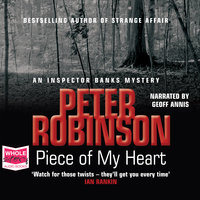 Piece of My Heart - Peter Robinson