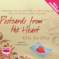 Postcards from the Heart - Ella Griffin