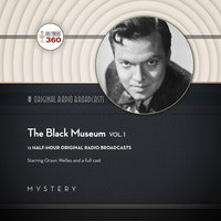 The Black Museum, Vol. 1 - Hollywood 360