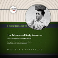 The Adventures of Rocky Jordan, Vol. 1 - Hollywood 360