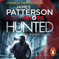 Hunted - James Patterson