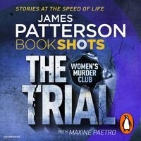The Trial - James Patterson