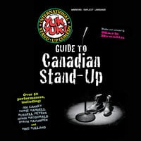 Yuk Yuks Guide To Canadian Stand-Up - Mark Breslin