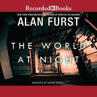 The World at Night - Alan Furst