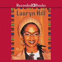 Lauryn Hill - Meg Greene