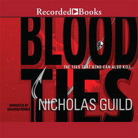 Blood Ties - Nicholas Guild