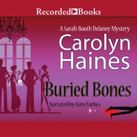 Buried Bones - Carolyn Haines