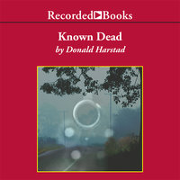 Known Dead - Donald Harstad