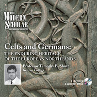 Celts and Germans - Timothy B. Shutt
