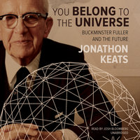 You Belong to the Universe - Jonathon Keats