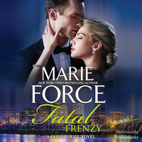 Fatal Frenzy - Marie Force