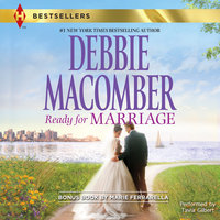 Ready For Marriage - Debbie Macomber