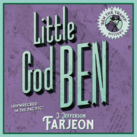 Little God Ben - J. Jefferson Farjeon