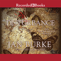Disturbance - Jan Burke