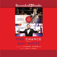 One Chance - Paul Potts