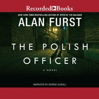 The Polish Officer - Alan Furst
