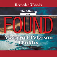 Found - Margaret Peterson Haddix