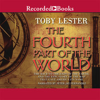 The Fourth Part of the World - Toby Lester