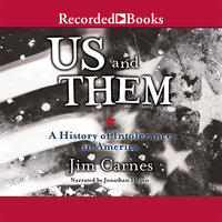 Us and Them - Jim Carnes