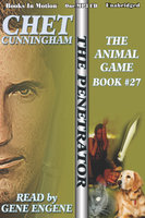 The Animal Game - Chet Cunningham