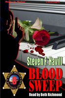 Blood Sweep - Steven Havill