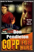 Copp for Hire - Don Pendleton