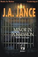 Minor in Possession - J A Jance