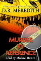 Murder By Reference - D.R. Meredith