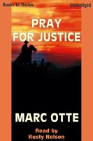 Pray for Justice - Marc Otte