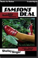 Samson's Deal - Shelly Singer