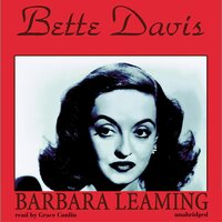 Bette Davis - Barbara Leaming