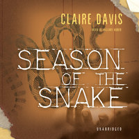 Season of the Snake - Claire Davis