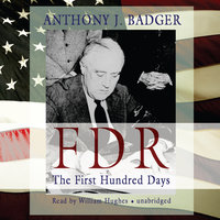 FDR - Anthony J. Badger