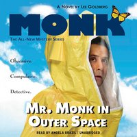 Mr. Monk in Outer Space - Lee Goldberg