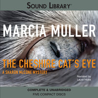 The Cheshire Cats Eye - Marcia Muller